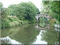 SU1962 : Wootton Rivers Farm Bridge [no 109] by Christine Johnstone