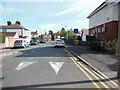 TA0832 : Etherington Road off Beverley Road, Hull by Ian S