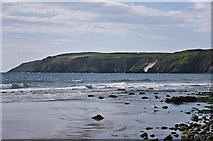SH1726 : Aberdaron Beach by Ian Capper