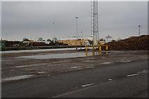 TA0827 : William Wright Dock, Hull by Ian S