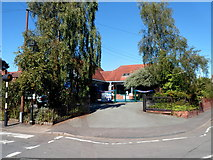 SO4382 : Craven Arms Sure Start Children's Centre by Jaggery