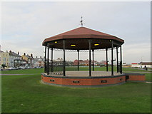 TR3751 : The Bandstand at Deal by Chris Heaton