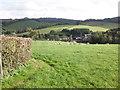 ST1934 : View towards Lambridge Farm by Roger Cornfoot