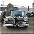 SJ9594 : Edsel 439 UXW by Gerald England