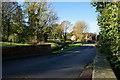 TA0145 : Scorborough Lane, Scorborough by Ian S