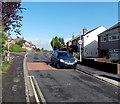 ST3091 : Wavell Drive 30mph zone ahead, Malpas, Newport by Jaggery