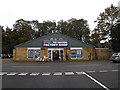 TM3862 : The Original Factory Shop, Saxmundham by Adrian Cable