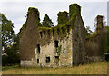 V9242 : Castles of Munster: Coolnalong, Cork (1) by Mike Searle