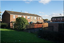 TA0930 : Houses on Hadleigh Close, Hull by Ian S