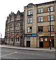 ST1875 : Travelodge Cardiff Central Hotel by Jaggery