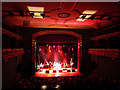 SK8053 : Palace Theatre by Richard Croft