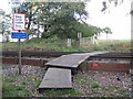 SP0899 : Crossing made easy-Streetly, West Midlands by Martin Richard Phelan