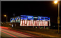 J3473 : Belfast Central Railway Station by Rossographer
