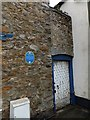 ST1600 : The Police House, Dowell Street, Honiton by David Smith