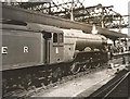 NZ2463 : 4472 on a special train at Newcastle Central Station by Roger Cornfoot