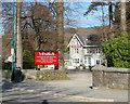 SH5760 : The Heights, Llanberis by Jaggery