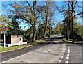 SO4593 : Sandford Avenue, Church Stretton by Jaggery