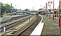 TF6220 : King's Lynn station, 1992 by Ben Brooksbank