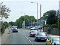 TR3866 : Ramsgate Road (A255) by David Dixon