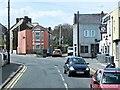 TR3865 : Ramsgate, Boundary Road by David Dixon