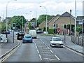 TR3765 : Park Road by David Dixon