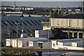 SO9989 : Birmingham : DPD Depot by Lewis Clarke