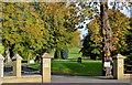 J4073 : Knock Golf Club, Belfast (1) by Albert Bridge