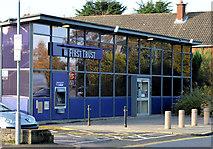 J4073 : First Trust Bank (Stormont Branch), Belfast by Albert Bridge