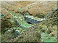 SE0511 : Colne Valley Circular Walk and aqueduct across Ellen Clough by Humphrey Bolton