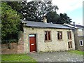 NZ3134 : Cottage on the green at Cornforth by Robert Graham