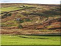 NZ0049 : Looking across the valley of the Burnhope Burn by Oliver Dixon