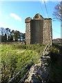 NZ0450 : Ruins of Muggleswick Grange by Oliver Dixon