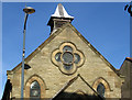 SE3700 : Hoyland - John Knowles Memorial Church by Dave Bevis