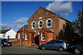 TF3897 : A Ebenezer Methodist Chapel, Grainthorpe by Ian S