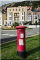 """SH7882 : """"Anonymous"""" postbox, North Parade by Ian Capper"""