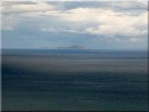 NR7104 : Sanda Island from the Antrim Coast by Eric Jones