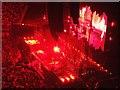TQ3980 : Keane - O2 Arena, London - July 2007 by Richard Humphrey