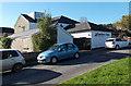ST2896 : Sanders Vets, Pontnewydd,Cwmbran by Jaggery