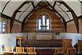 SE8033 : Chapel of Ease to All Saints, Bursea Chapel by Ian S