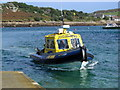 SV8815 : Bryher ferry by Mark Percy