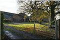SE8233 : Hasholme Hall, East Yorkshire by Ian S