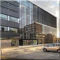 SJ8496 : The Chatham Building - Manchester School of Art by David Dixon