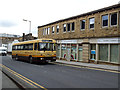 SD9851 : Dales Bus in Skipton by Stephen Craven