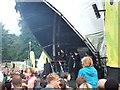 SK5338 : Calvin Harris - Splendour, Nottingham - July 2010 by Richard Humphrey
