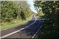 SP3970 : Fosse Way towards Princethorpe by Stephen McKay