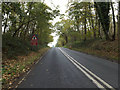 TM4476 : A145 London Road, Bulcamp by Adrian Cable
