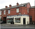 SE3221 : Oliver's Sandwich Bar - Silcoates Street by Betty Longbottom