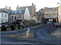 ST7565 : Saracen Street, Bath by Jaggery
