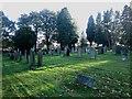 NY4153 : Upperby Cemetery, Carlisle (3) by Graham Robson