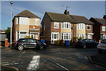 TA0832 : Houses on Strathmore Ave, Hull by Ian S